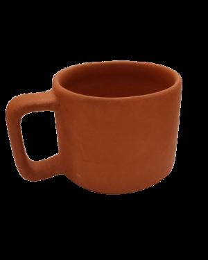 Round Coffee Mug (Small) - 1