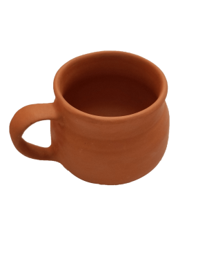 Round Tea Cup (Small) - 1