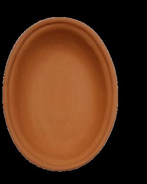 Oval Tray - 1