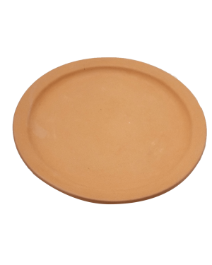 Plate Small - 1