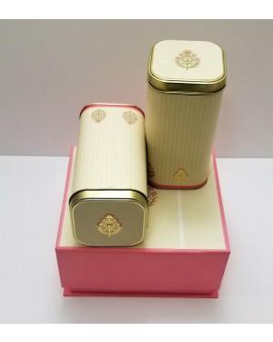 Tin Box Set with gift box