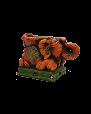 Elephant Agal (Small) - 3
