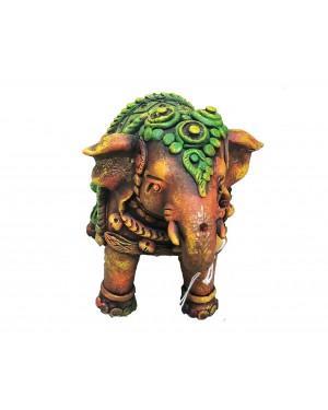 Beautiful Elephant Figurine - 1