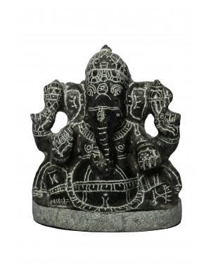 Vinayagar Sitting