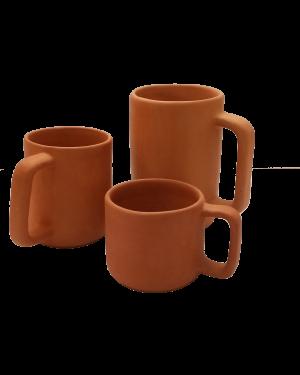 Round Coffee Mug (Small) - 2