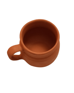 Round Tea Cup (Small) - 2