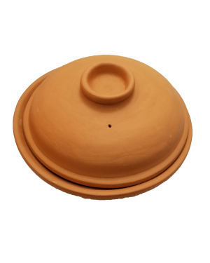 Cooking Bowl with Lid (Medium) - 2