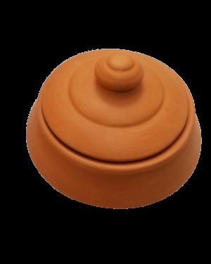 Biryani Bowl with Lid - 2